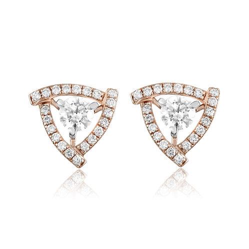 Pearl in the Shell Earrings