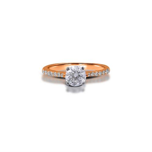 Tiara Twine Ring