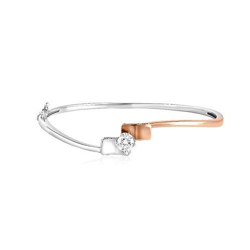 Bicolor Bracelet