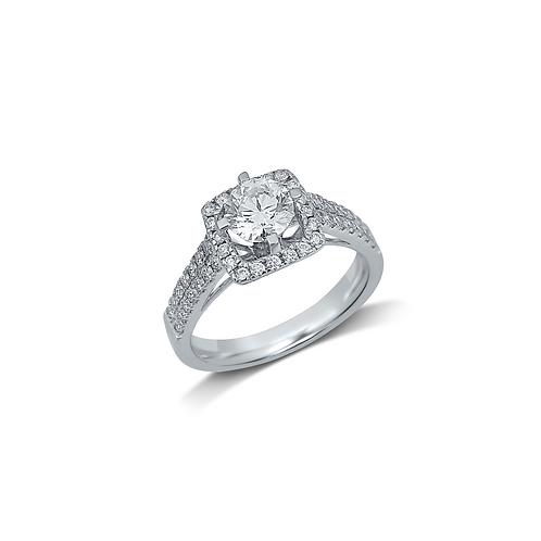 Million Dollar Ring
