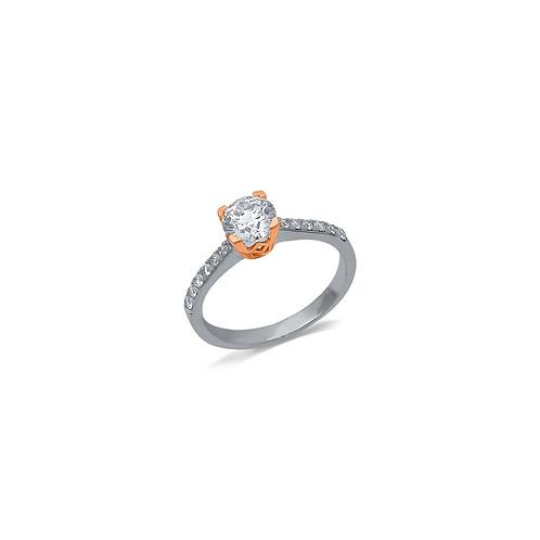 Waltz Casual Ring