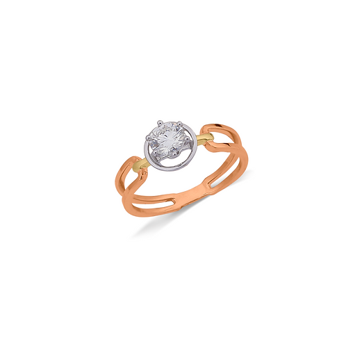 Interstellar Beauty Ring