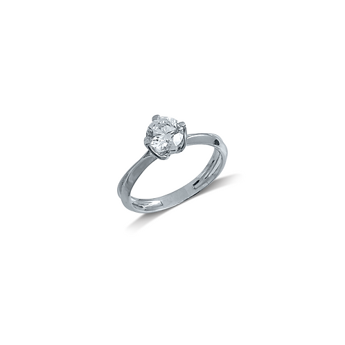 Captivating Amour Ring