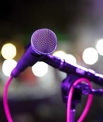 Vocal Singing Lesson at Keys to Success