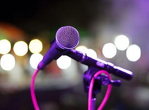 micrófono