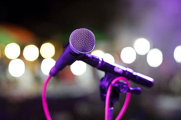 microfoon