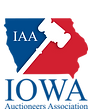 Member Iowa Auctioneers Association