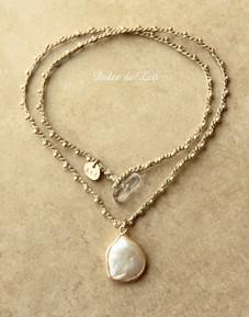 pearl crochet