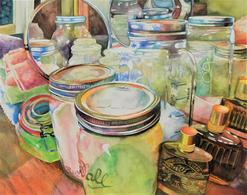 Mirrors & Jars