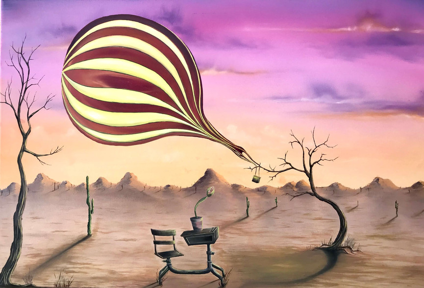 Destination Venus