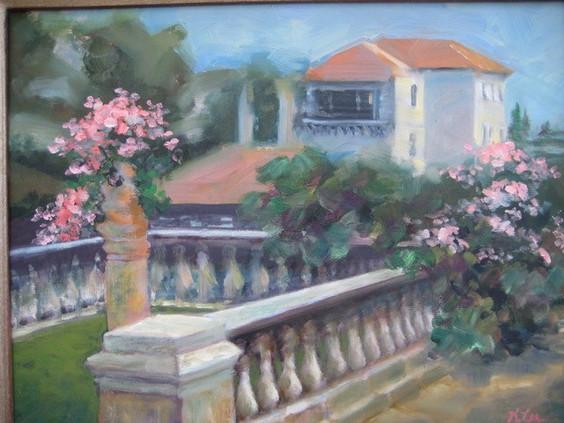 Spencer Penrose Home