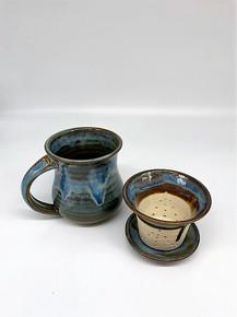Tea Steeper 3pc Set Blue 3 $42.jpg