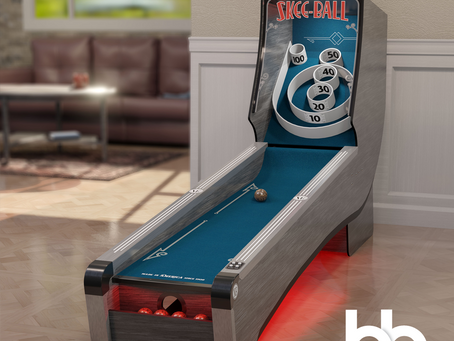 Skee-Ball® Tips and Tricks: How to Play Skee-Ball®