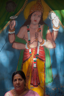 The two devis