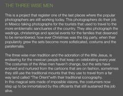 The Three wise man
