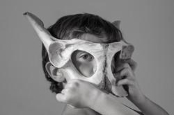 Bone mask