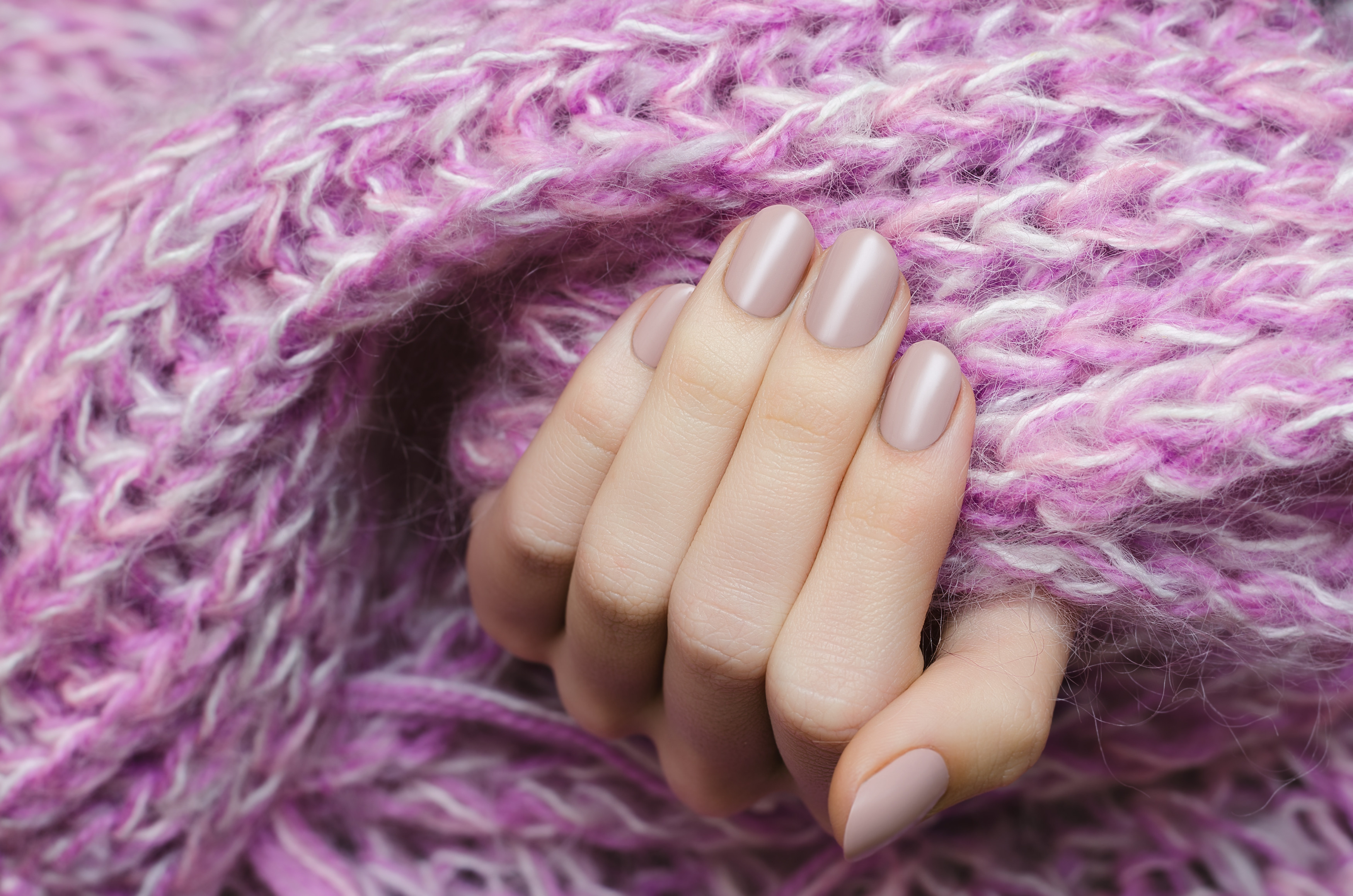 MISSU Express Gel Manicure