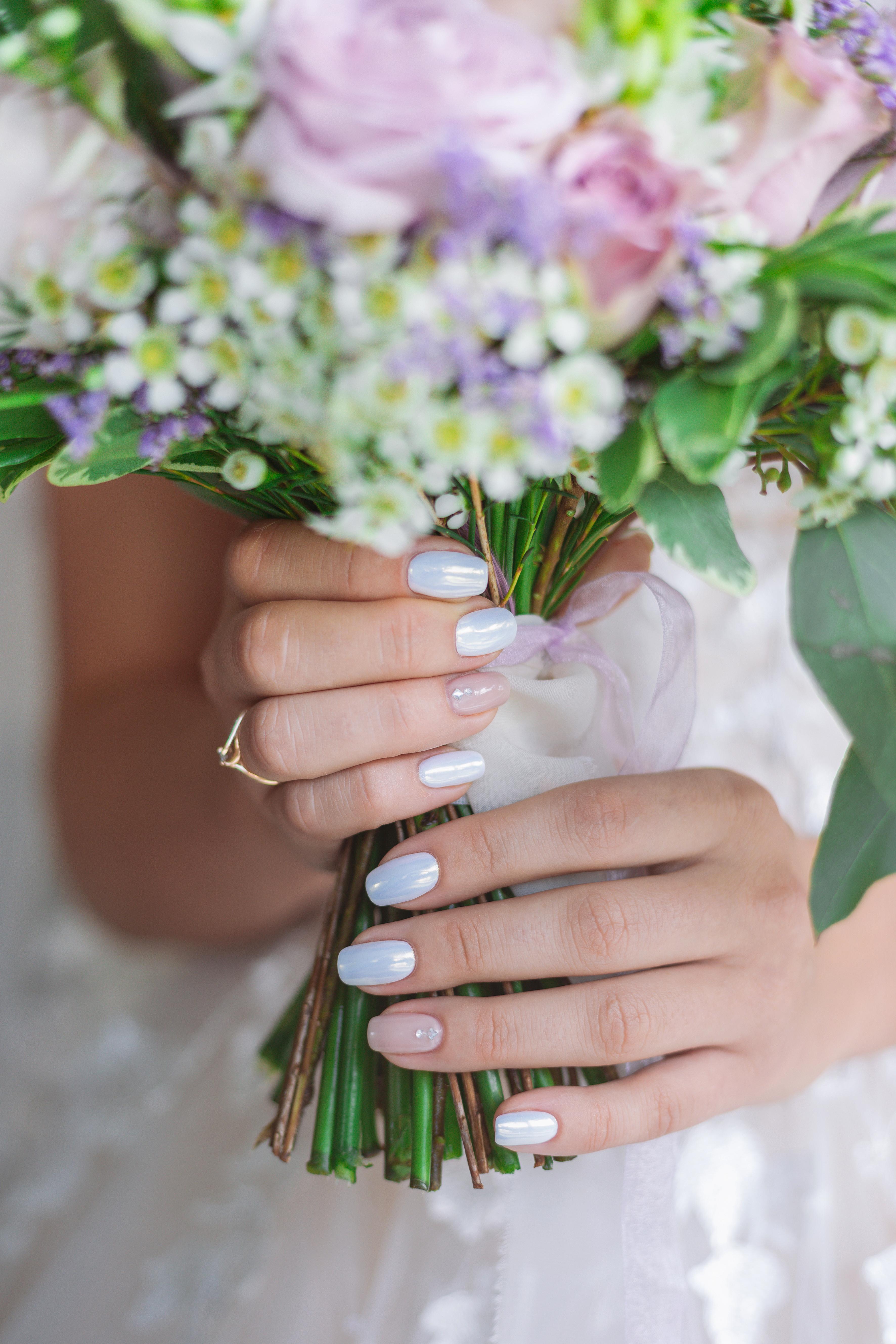 MISSU Luxury Gel Manicure