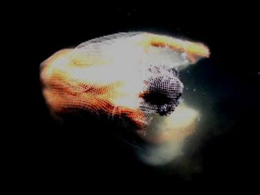 Molusco Habitante - Como criei este personagem?