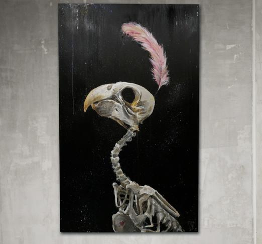 LOVEBIRD DOODO