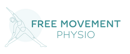 Freemovement Physio Secondary Logo Colou