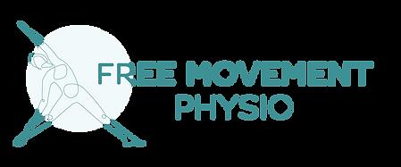 Freemovement Physio Secondary Logo Colou