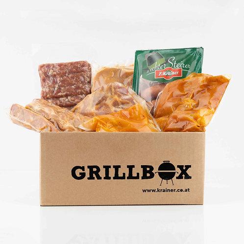 Grillbox Klassik