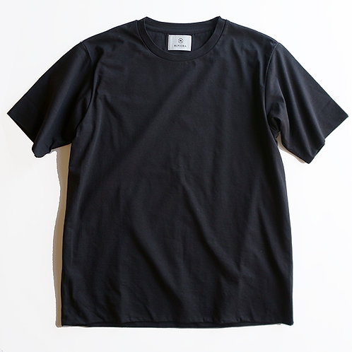 Linen Cotton Layered T-Shirts