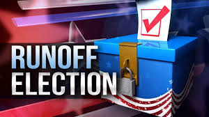 Primary Election Runoff Results