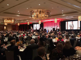 SAVE THE DATE! 2018 Lincoln Day Dinner - February 3rd