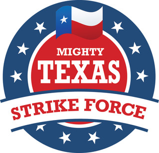 Ready to enlist in the 2016 Mighty Texas Strike Force