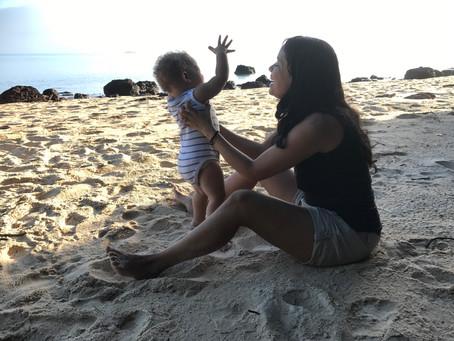 A Montessori Home Tour: Natalie of Little Dawns