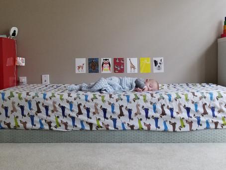 A Montessori Home Tour: Melanie of @thisfrenchmom