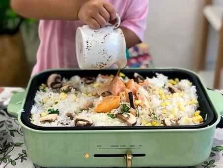 A Montessori Home Tour: Jasmine of Three Minute Montessori