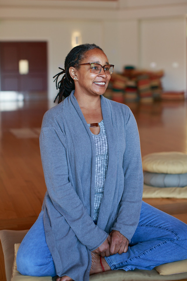 Mindfulness: A Six-Week Introductory Cou