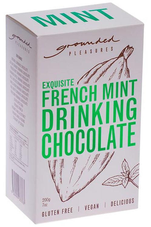 Mint Drinking Chocolate