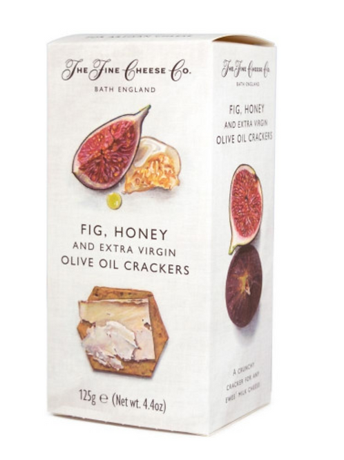 Fine Cheese Co Fig & Honey