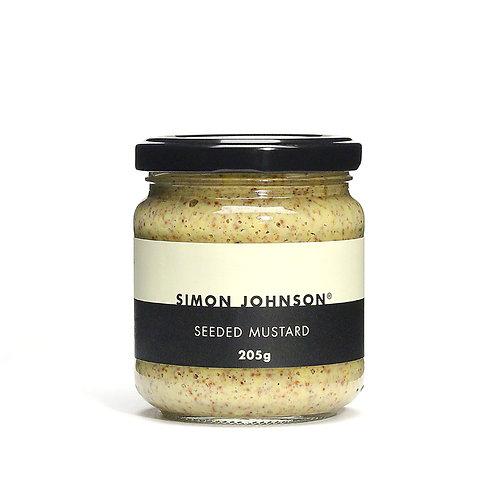 Simon Johnson Mustard