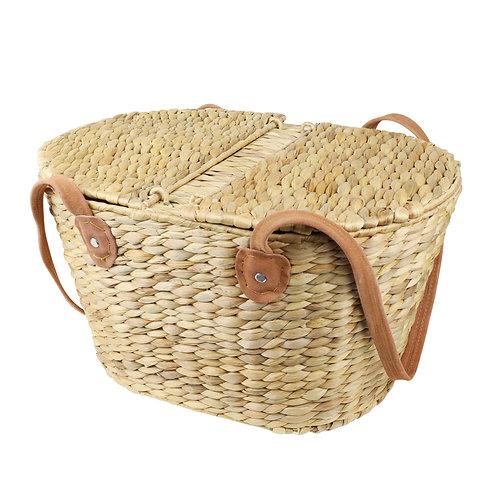 Harvest Picnic Basket