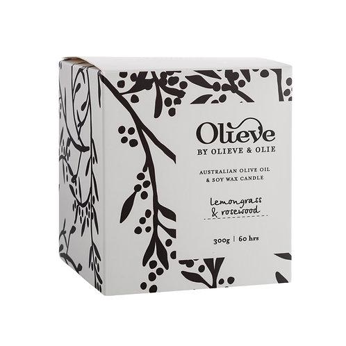 Olieve & Olie Candle