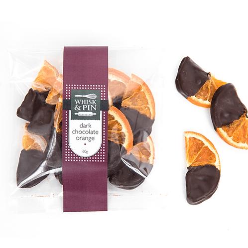 Dark Chocolate Oranges