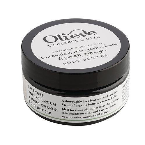 Olieve & Olie Body Butter
