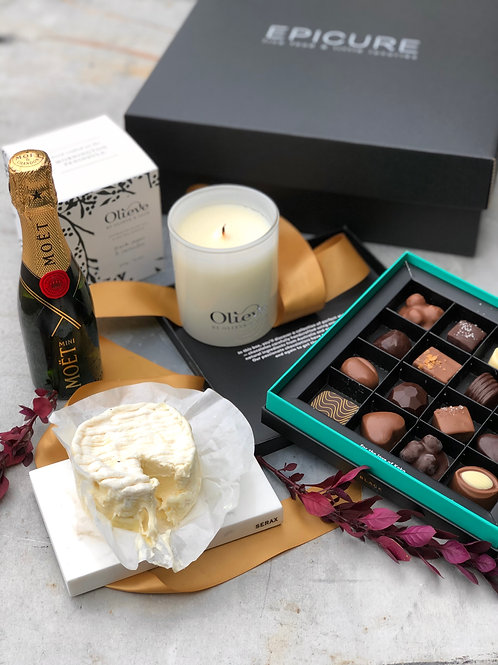 Moments of Solace Gift Box