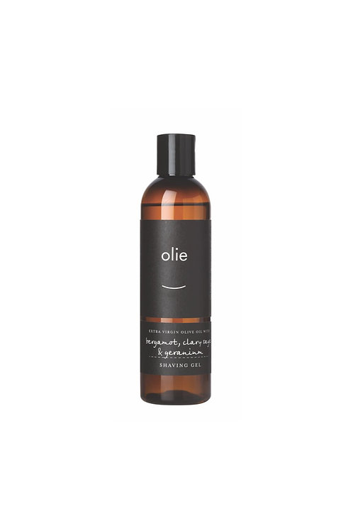 Olieve & Olie Shaving Gel