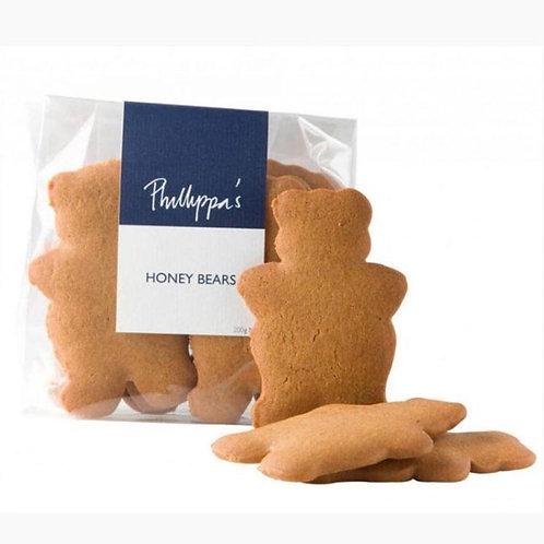 Phillippa's Honey Bears