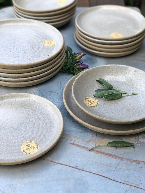 18pc Handmade Ceramic Dinner Set