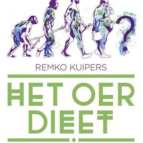 Aanrader en introductie in paleolitische (oer)voeding door cardioloog dr. R. Kuimpers