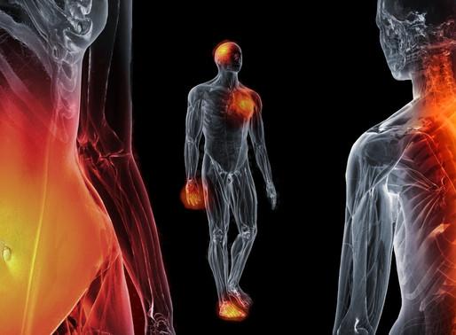 Het moderne leven, ziekte en systemische laaggradige ontsteking