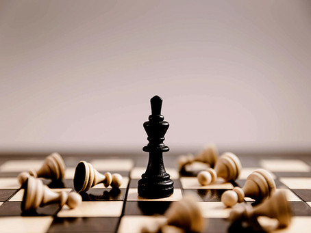 Aligning competitive strategies with your mission statement