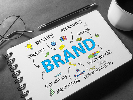 Developing your brand strategy